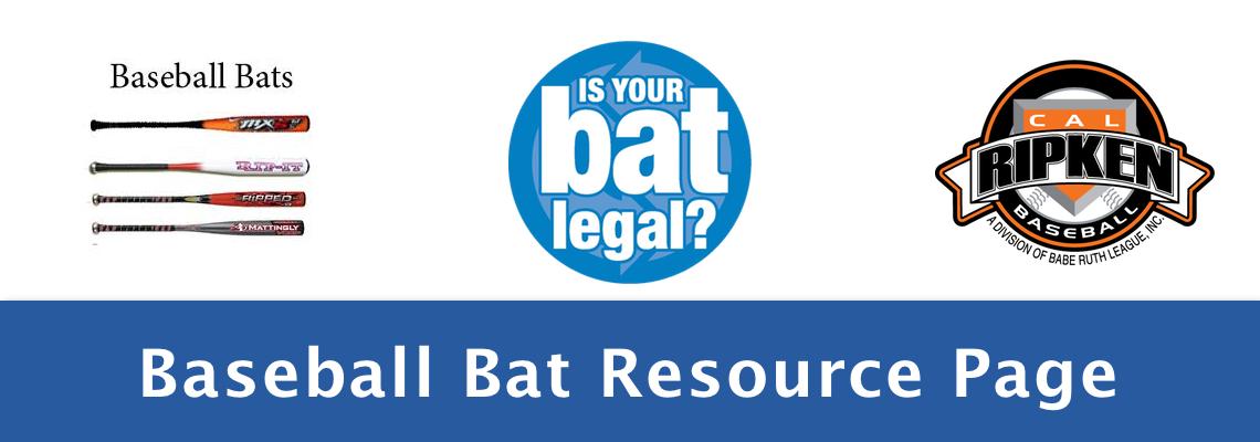 Bat Resource Page