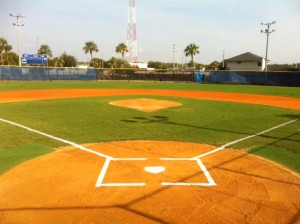 Jacksonville Beach Little League