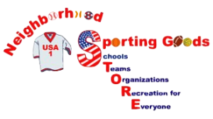 NeighborhoodSportingGoodsStoreLogo6