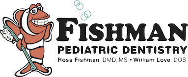 Fishman_Pediatric_Dentistry