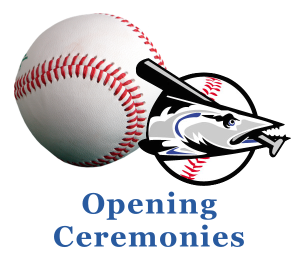 Opening Ceremonies 2015