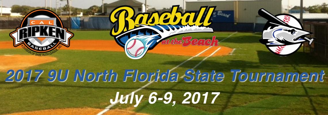 9U North Florida State Tournament