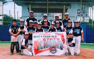 Jax Beach Baseball News & Baseball Blog